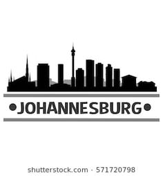 Johannesburg skyline 13 joz pinterest image result for vector jhb scene thecheapjerseys Choice Image