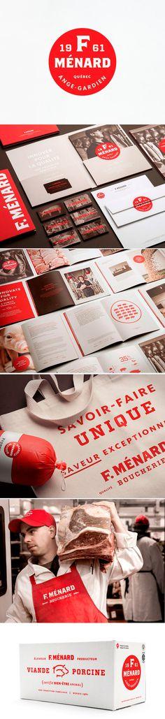 #branding #identity #design