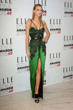 Taylor Swift at 2015 ELLE Style Awards: http://www.averagesocialite.com/2015/02/2015-elle-style-awards-feb-24-2015.html