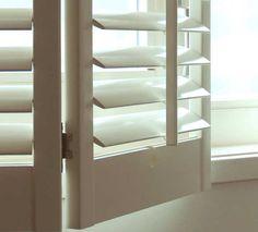 Robuste en elegante verduisteringsmogelijkheden met behulp van shutters