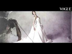 荒川静香がVOGUE Wedding に登場!_Vogue Japan