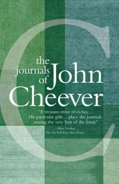 The Journals of John Cheever (Vintage International)