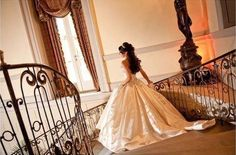 dress | via Facebook  i would love to be dressed up like a  princess once in my life