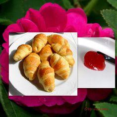 auchwas: Wirrettenwaszurettenist: Croissants mit Urdinkelmehl