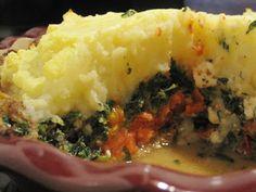 Shepherdopolous Pie - Looney Spoons Recipe