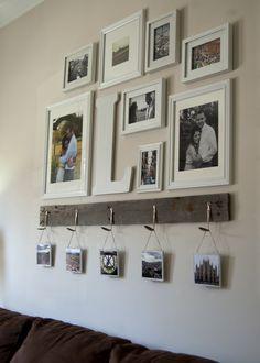 Photo Wall | sugardimestudio