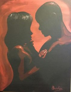 """You and I by Timothy Baxter 