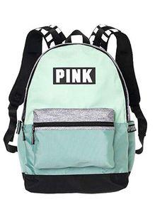 efb5055183f Victoria's Secret Pink Campus Backpack Παπούτσια, Ενδυμασία, Βαλίτσες,  Τσάντες Τύπου Purse, Σχολείο