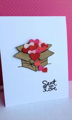 Envio con amor.