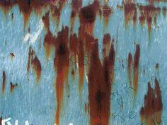 Mixed rust