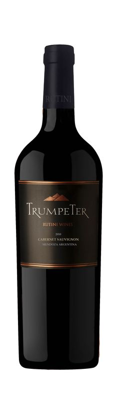 Trumpeter Cabernet Sauvignon nomited for Snooth People´s Voice Wine Awards. Vote and Keep Enjoing! Sounds good..taste better!! http://www.snooth.com/wine/trumpeter-familia-rutini-cabernet-sauvignon-2010/