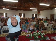 Claudio Vieira de Oliveira - Inspiring story of a man born with upside down head. #Inspiring #InspiringStories