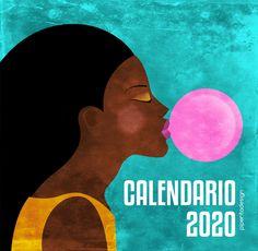 #calendar2020 #illustration #piperitadesign Calendar 2020, Graphic Design, Ui Design, Digital Illustration, Disney Characters, Fictional Characters, My Arts, Art Prints, Disney Princess