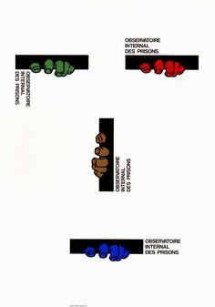 후쿠다시게오 (福田繁雄 Shigeo Fukuda) 포스터 디자인 : 네이버 블로그