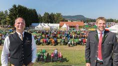 101. Auflage des Steirischen  Volksfests in Lebring