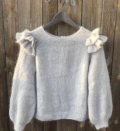Summer Knitting, Baby Knitting, Crochet Beanie Pattern, Knit Crochet, Drops Kid Silk, Ravelry, Drops Paris, Outfits Otoño, Make Your Own Dress