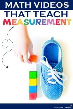 Measurement is one of those topics that can be pretty tricky for some students to grasp.  The overall topic of measurement covers a ton of information and even as an adult, I find that it can be overwhelming to retain it all!  Finding ways to keep kids engaged and really make your measurement lessons fun and exciting is crucial for student comprehension.