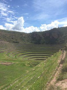 Peru http://www.larestrek.org/