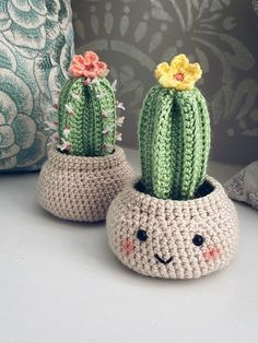 Cactus Crochet Pattern - Witcher Soo Cactus Crochet Pattern Cactus Crochet Pattern, Amigurumi Related posts: Super Slipper Patterns ShortlistCrochet pretty Lace Rose Free Pattern , P . Cactus Crochet Pattern - Witcher So Cactus En Crochet, Crochet Flowers, Crochet Cactus Free Pattern, Knitting Projects, Crochet Projects, Knitting Ideas, Crochet Ideas, Confection Au Crochet, Crochet Patron