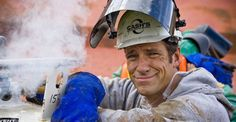 Podcast #308: Reconsidering the Trades With Mike Rowe | The Art of Manliness