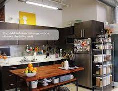 loft kitchen ideas - Google Search