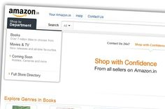 Will the launch of Amazon.in for Indian marketplace give sellers a better opportunity sale their products?