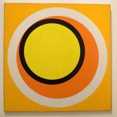 Toujours pour le #yellowfriday de @Fadhlaoui2 : Geneviève Claisse, H, 1969