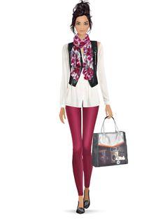 Fashion Sewing, Fashion Dolls, Fashion Art, Fashion Beauty, Fashion Outfits, Fashion Design Drawings, Fashion Sketches, Fashion Illustration Dresses, Covet Fashion Games
