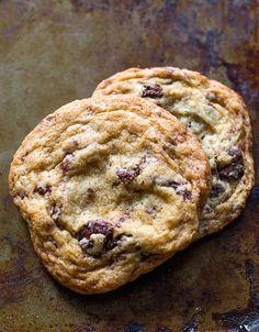 My Best Gluten-Free Chocolate Chip Cookies