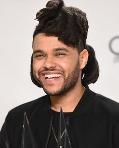 Pin for Later: 18 Facts About The Weeknd That Are Guaranteed to Surprise You He Lives in a Haunted House.