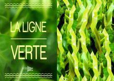 La ligne verte #Veggister #Florette #Salade #Hipster #Lifestyle #Citation #Quote