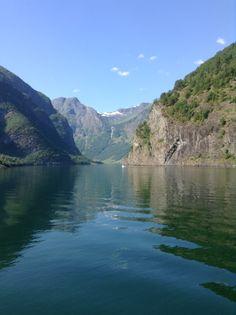 Fjorden en Fjorden