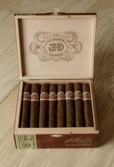 jd joward reserve cigars