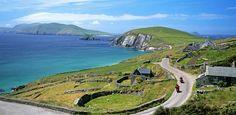 Atlantic Way, Ireland