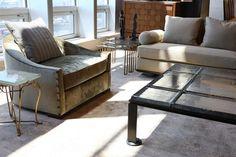 Furniture by Mattaliano | De Sousa Hughes