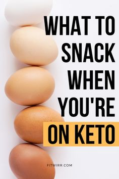 17 best keto snack recipes for when you want to fill you up between your keto meals. These are the best keto foods for weight loss and they are perfectly calorie conscious and low carb. recipes, Keto Snacks: 17 Best Low-Carb Snacks to Keep You in Ketosis Best Low Carb Snacks, Good Keto Snacks, Good Healthy Recipes, Egg Diet Plan, Keto Meal Plan, Diet Meal Plans, Ketogenic Recipes, Diet Recipes, Snack Recipes