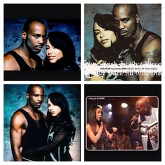 """So do y'all remember that dope song on the Romeo Must Die soundtrack that came out in 2000 called """" Come Back In One Piece"""". Well I do! That was song was so dope because DMX's rough but good voice was great and then Aaliyah's vocal was so sweet. Also, Aaliyah and DMX was in the movie which was a awesome movie. That was such a great collaboration and I'll never forget it."""