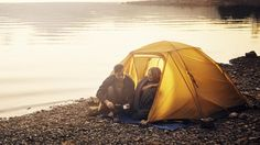 Trucos para acampar con agua caliente - http://www.vistoenlosperiodicos.com/trucos-para-acampar-con-agua-caliente/