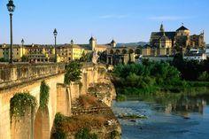 Puente Romano, Andalucía, Spain