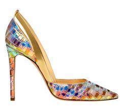 Alejandro Ingelmo 2015 | shoes #spring #shoes #omg #Heels #beautyinthebag