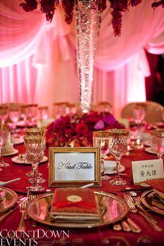 62 Best Shanghai Theme Wedding Images Wedding Reception Themes