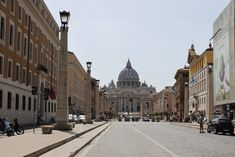 Street View, Italy, Italia