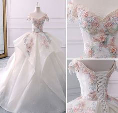 Wedding Dresses 2018, Quinceanera Dresses, Reception Dresses, Junior Prom Dresses, Prom Party Dresses, Pageant Dresses, Evening Dresses, Quince Dresses, Ball Dresses