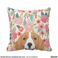 Follow the link to see this product on Zazzle! @zazzle #dog #dogs #dogstuff #dogpin #pet #pets #animals #animal #fun #buy #shop #shopping #sale #gift #dogowner #dogmom #dogdad #apartment #apartmentgoals #home #decor #homedecor #bedroom #apartmenttherapy #throw #pillows #throwpillows #pillow #beagle #beagles