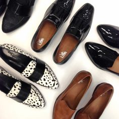 Loafers | Wittner Shoes
