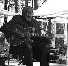 Drink Small (born January 28, 1933) is an soul blues and electric blues guitarist, singer and songwriter. He is known as the 'Blues Doctor' and has been influenced by gospel and country music and Blind Boy Fuller.
