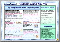eyfs planning sheets for reception Eylf Learning Outcomes, Learning Stories, Learning Goals, Learning Objectives, Play Based Learning, Learning Through Play, Early Learning, Kids Learning, Preschool Assessment