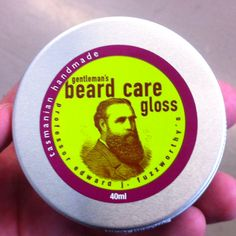 7fabbcde22d Make your beard smell great and look shiny....I want! Beauty