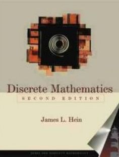 Statistics and probability theory in pursuit of engineering discrete mathematics 2nd edition free ebook online discrete mathematicscomputer sciencebooks online fandeluxe Choice Image