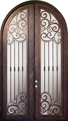 Steel Exterior Doors